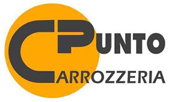 CARROZZERIA PUNTO - LOGO