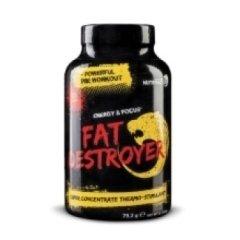 Fat Destroyer integratore alimentare