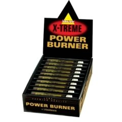 X-Treme Endurance POWER BURNER