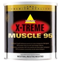 X-Treme MUSCLE integratore