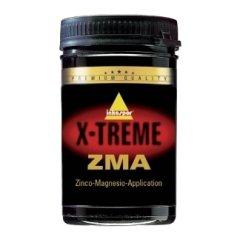 X-Treme ZMA integratore di zinco