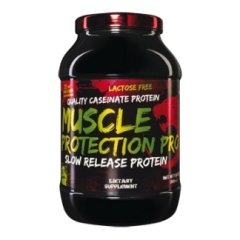 Muscle Protection Protein