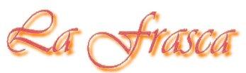 La Frasca_logo