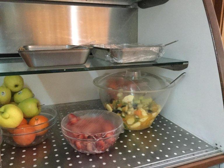 cucina tipica toscana