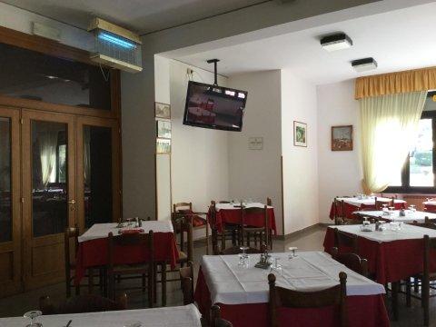 albergo ristorante il cacciatore