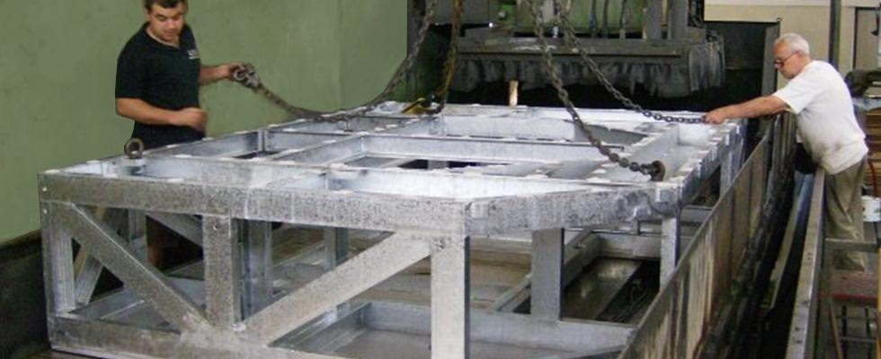 lavorazione ferro bologna