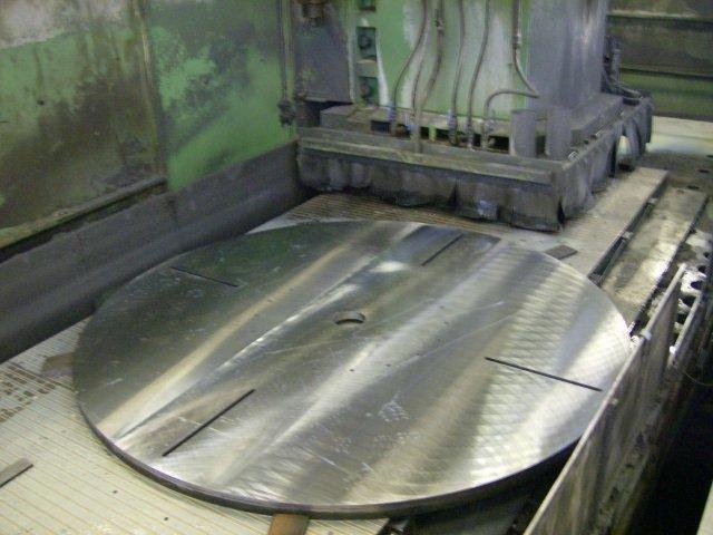 Macchina lavorazione ferro