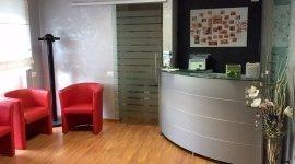 reception, poltrone, riabilitazioni protesiche