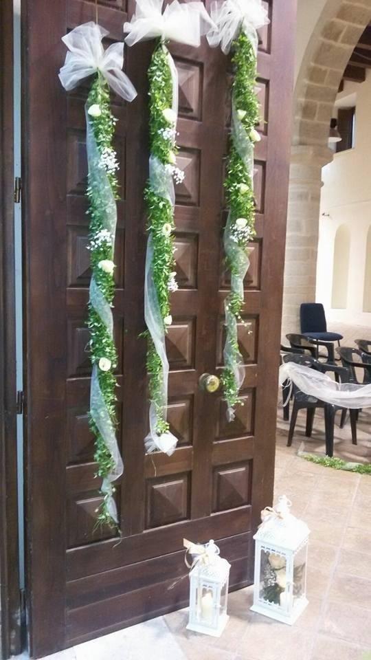 servizi per cerimonie, composizioni personalizzate, vasi