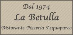 la betulla ristorante pizzeria acquaparco ravenna
