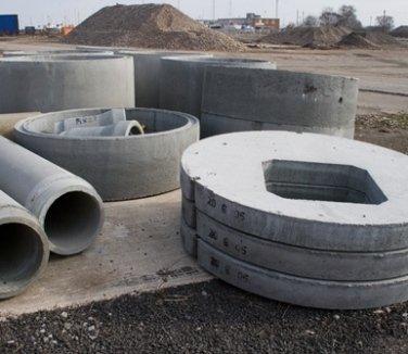 costruzione fognature
