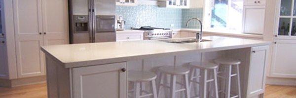 cobbitty white traditional kitchen