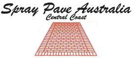 spray pave central coast