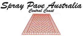 spray pave central coast