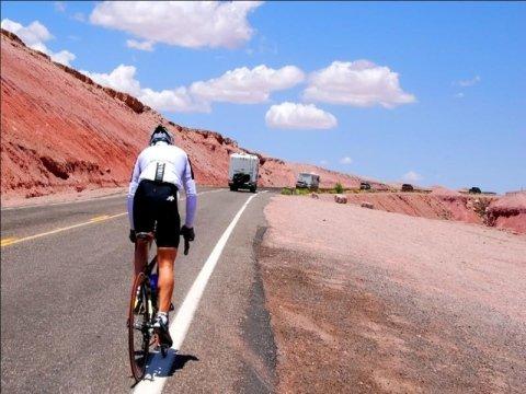 calze per ciclisti brescia