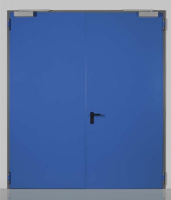 Porta tagliafuoco PROGET