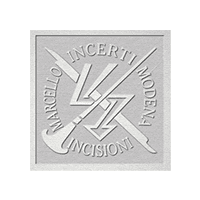Logo Incerti Incisioni