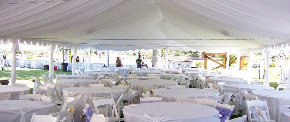 Tent Rentals Albuquerque