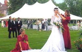 Wedding Tent Rentals Albuquerque NM