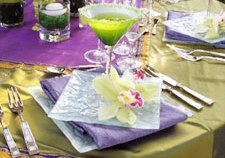 tent rentals, party supplies, catering albuquerque