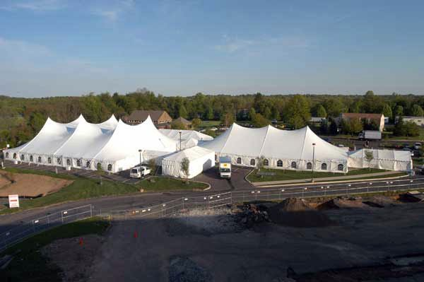 AA Events and Tents, Albuquerque  Party tent rentals in Albuquerque