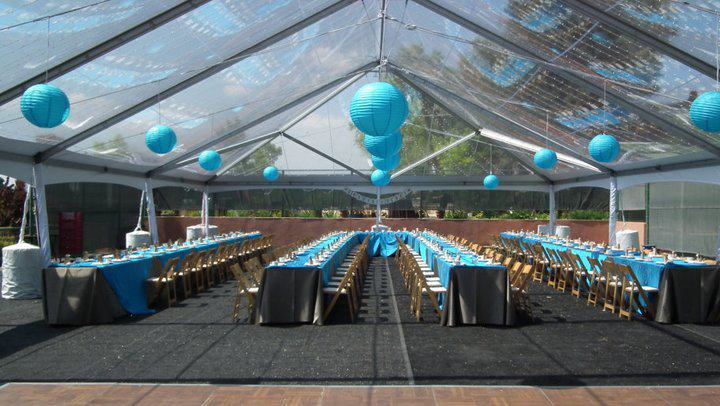 party tent rentals in albuquerque