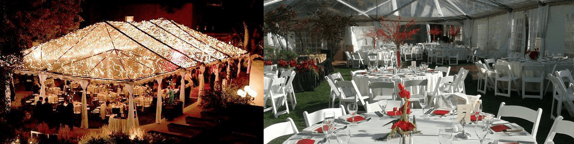 Albuquerque, NM tents rental, party supplies, party catering, party tents