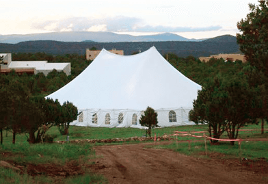 corporate tent rentals in albuquerque new mexico