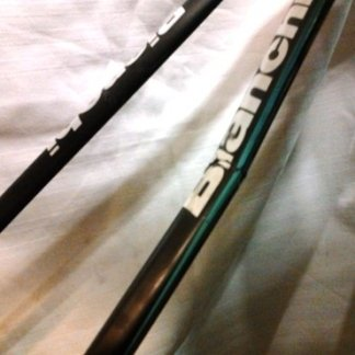 Telai in carbonio per biciclette Vercelli