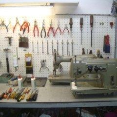 macchine ricambi e accessori