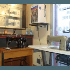compravendita macchine per cucire
