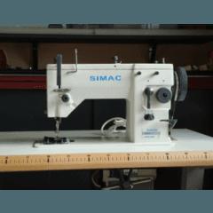 macchine per cucire ricamatrici