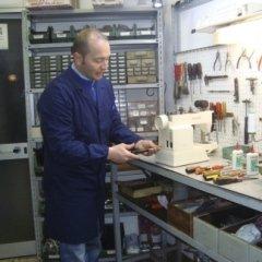 ricamatrici macchine per cucire