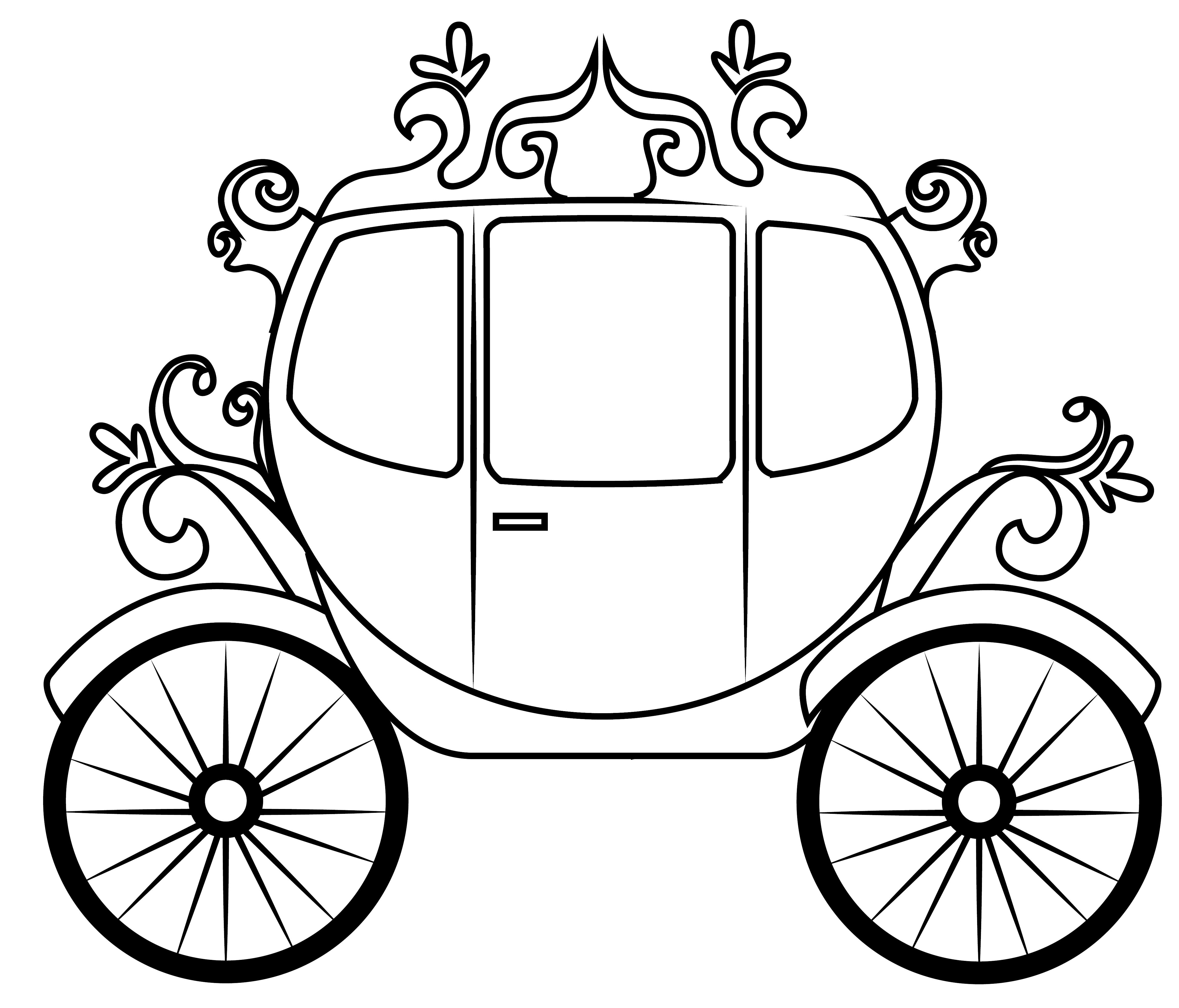 icona carrozza