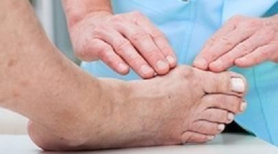 Visite diagnostiche del piede