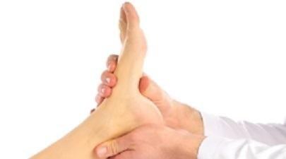 visite specialistiche del piede