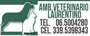 Ambulatorio Veterinario Laurentino Logo
