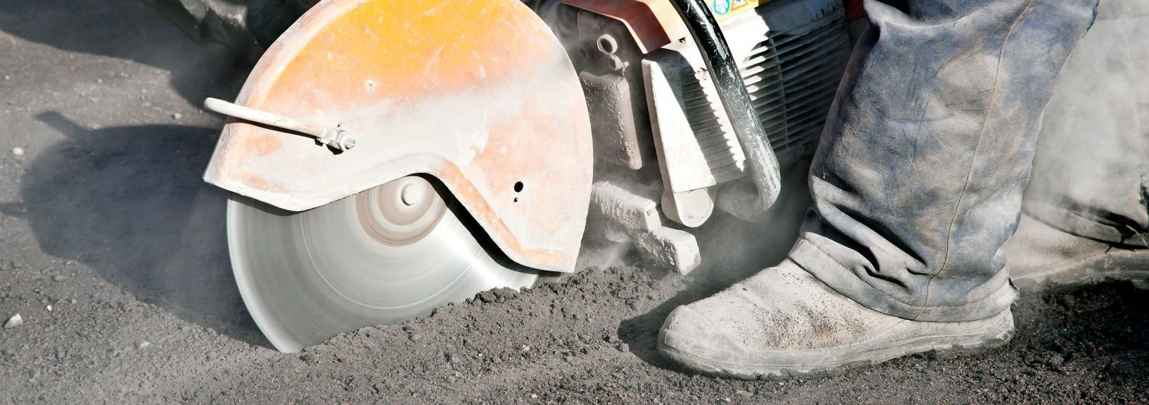 Concrete cutting expert performs commercial job in South Auckland