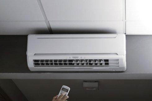 Impianti climatizzazione