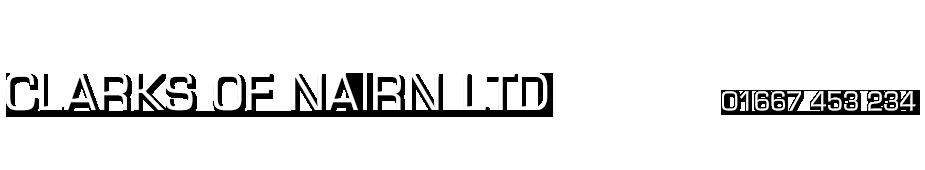 Clarks of Nairn LTD