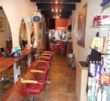 Hairdressing - Streetly, Warwickshire - L'Arco Hairdressing - Salon
