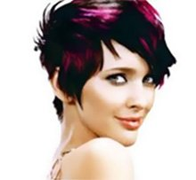 L'Oreal hair salon - Four Oaks, Warwickshire - L'Arco Hairdressing - Hair styles