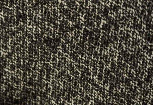 tessuto grigio-bianco