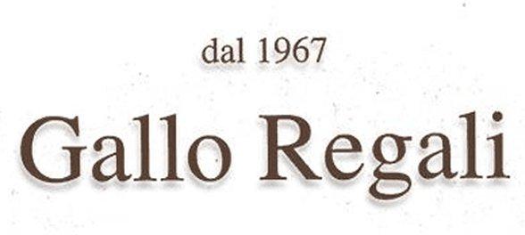 Gallo Regali logo