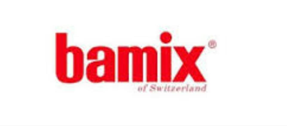 bamix logo