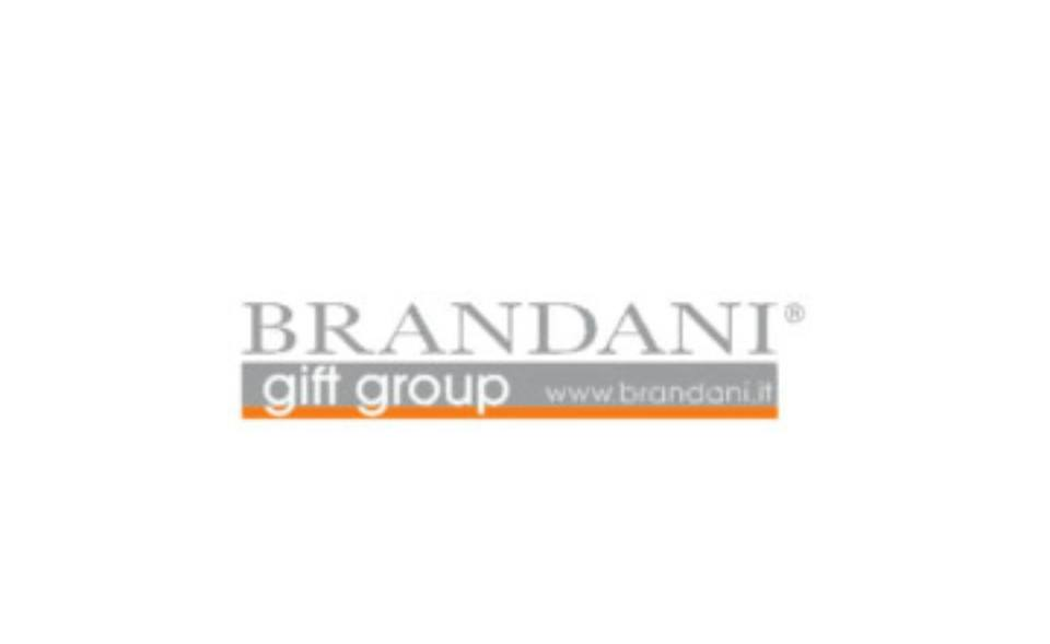 brandani gift group logo