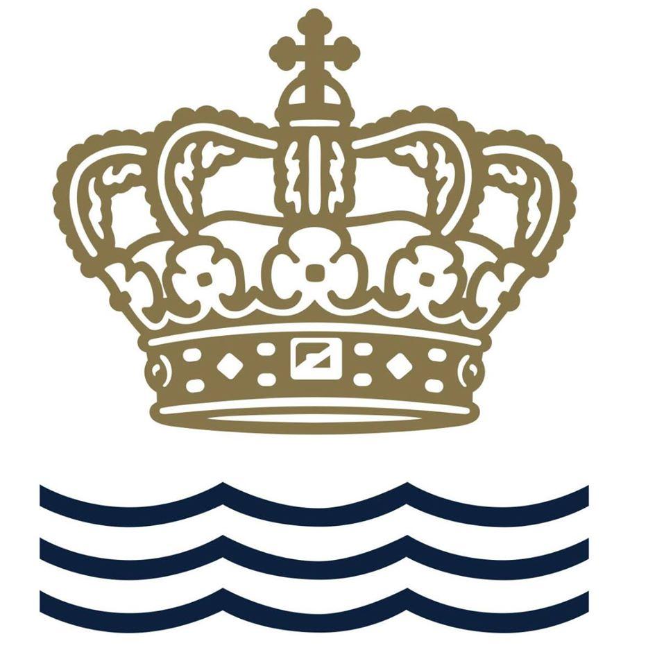 logo con corona