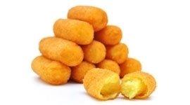 crocchette di patate, cucina rustica
