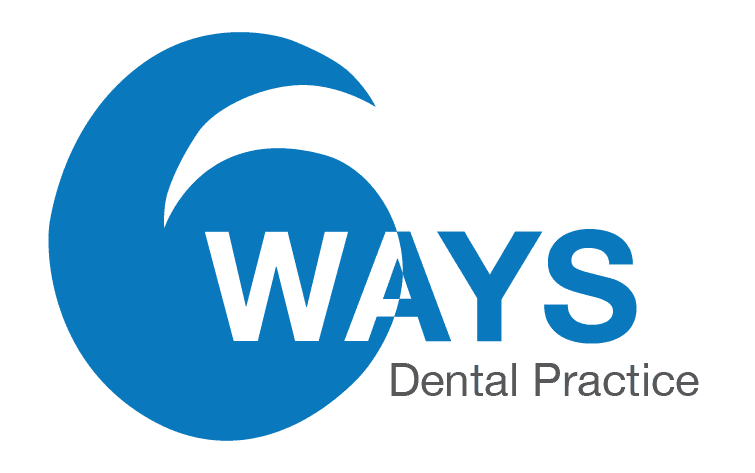 Six Ways Dental Surgery logo