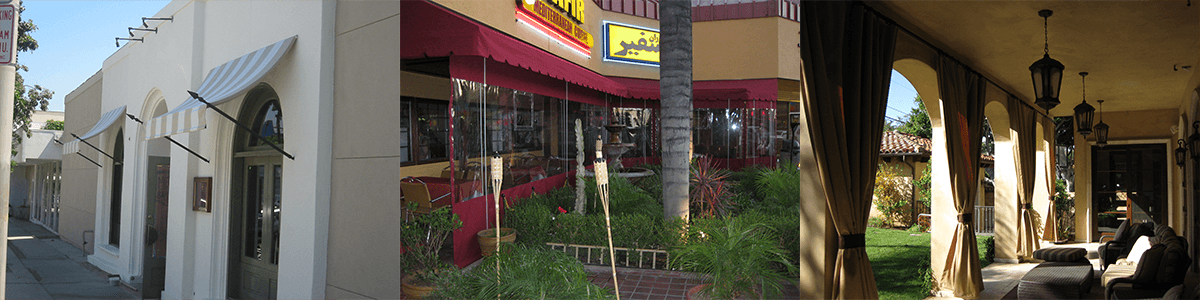 AAwnings Of Distinction In Van Nuys
